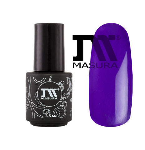 Masura - Gel Polish - 294-156 Purple Highlight