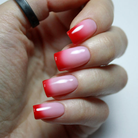 Masura - Gel Polish - 294-241 Strawberry Syrup