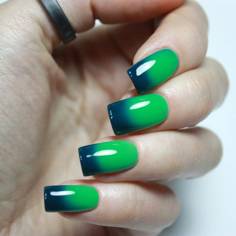Masura - Gel Polish - 294-249 Emerald Kiwi
