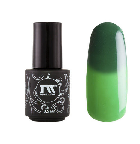 Masura - Gel Polish - 294-251 Margarita Lime