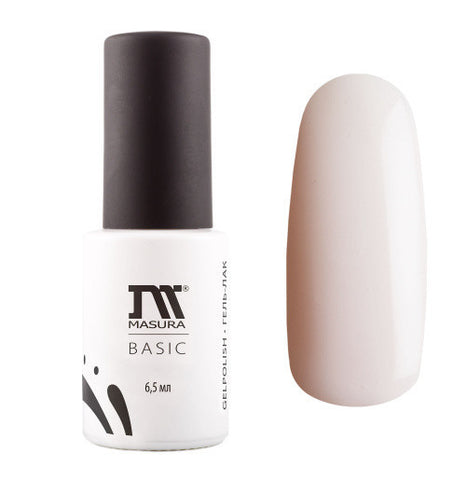 Masura - Gel Polish - 294-256 Swan Loyalty