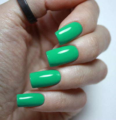 Masura - Gel Polish - 294-285M Mint Portfolio