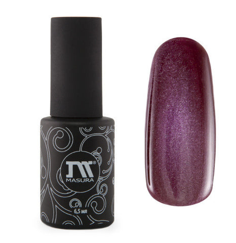 Masura - Gel Polish - 295-07 The Roses of Strathmore