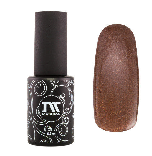 Masura - Gel Polish - 295-17 Fox Fur