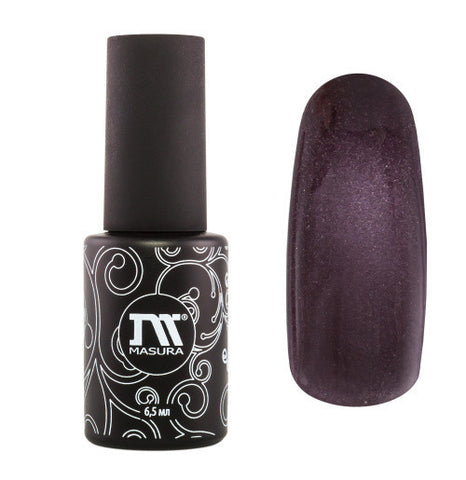 Masura - Gel Polish - 295-19 Red Sable