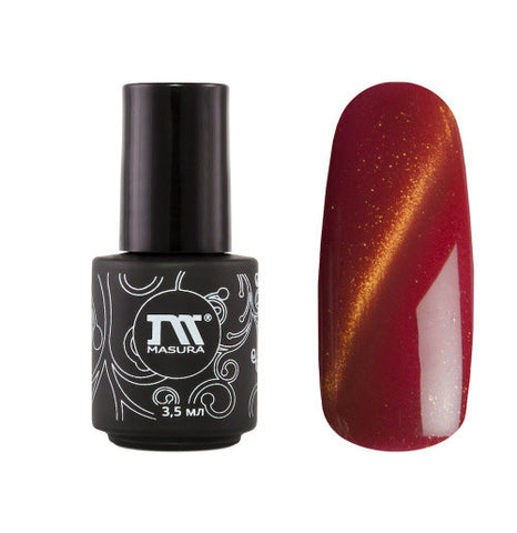Masura - Gel Polish - 296-72 Crimson Cat