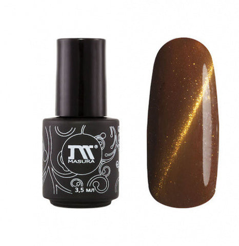 Masura - Gel Polish - 296-89 Honey Elixir