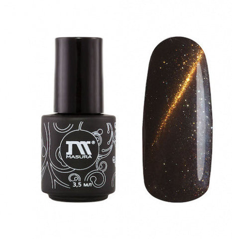 Masura - Gel Polish - 296-90 Chocolate Rum