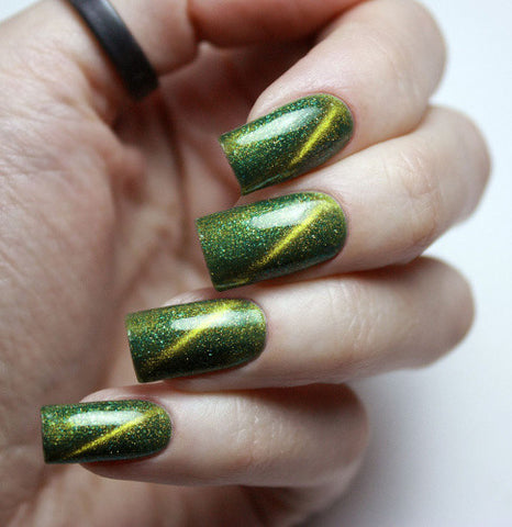 Masura - Gel Polish - 296-98 Waltz of Dandelions