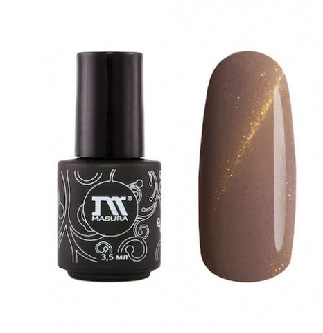 Masura - Gel Polish - 296-99 Golden Taupe