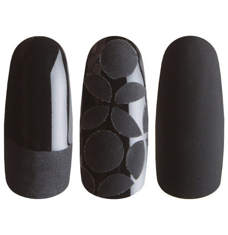 Masura - 298-00 Soft Touch Top Coat (Velvet effect gel top coat)