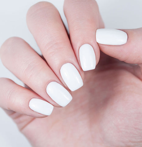 Masura - Gel Polish - 298-05 White Rubber