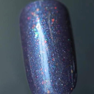 Femme Fatale Cosmetics - Through Time & Space (August 2017 Oops - LE)