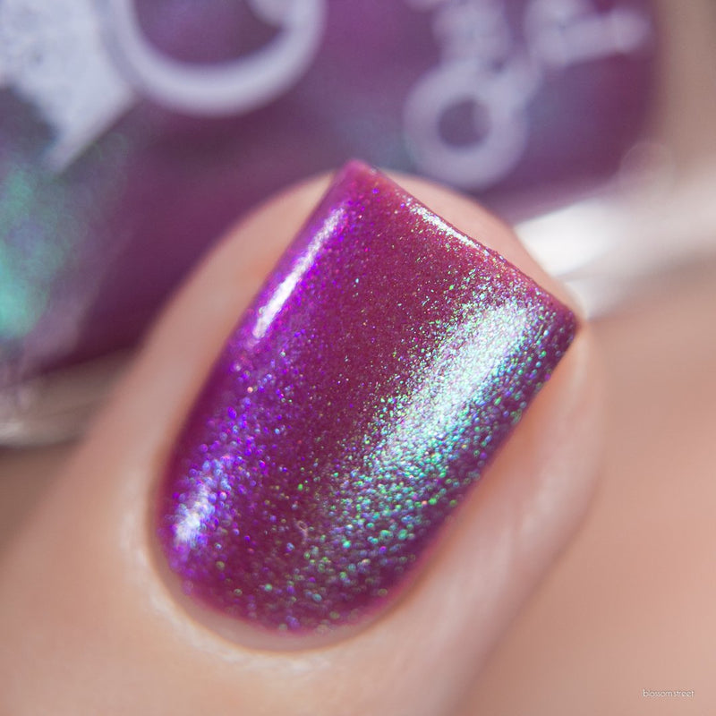 *PRE-SALE* Quixotic Polish - 2 become 1
