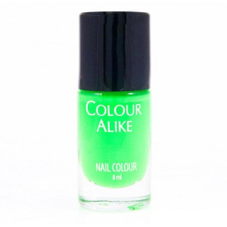 Colour Alike - Stamping Polish - Green Light