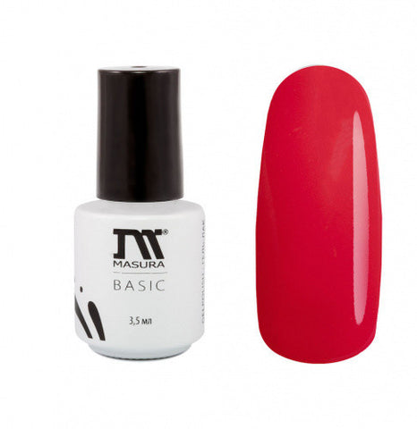Masura - Gel Polish - 393-09 Kiss on the Roof