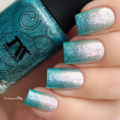 Masura - Golden Collection - 1223 Waterfall (Hypnotic Polish Collaboration)