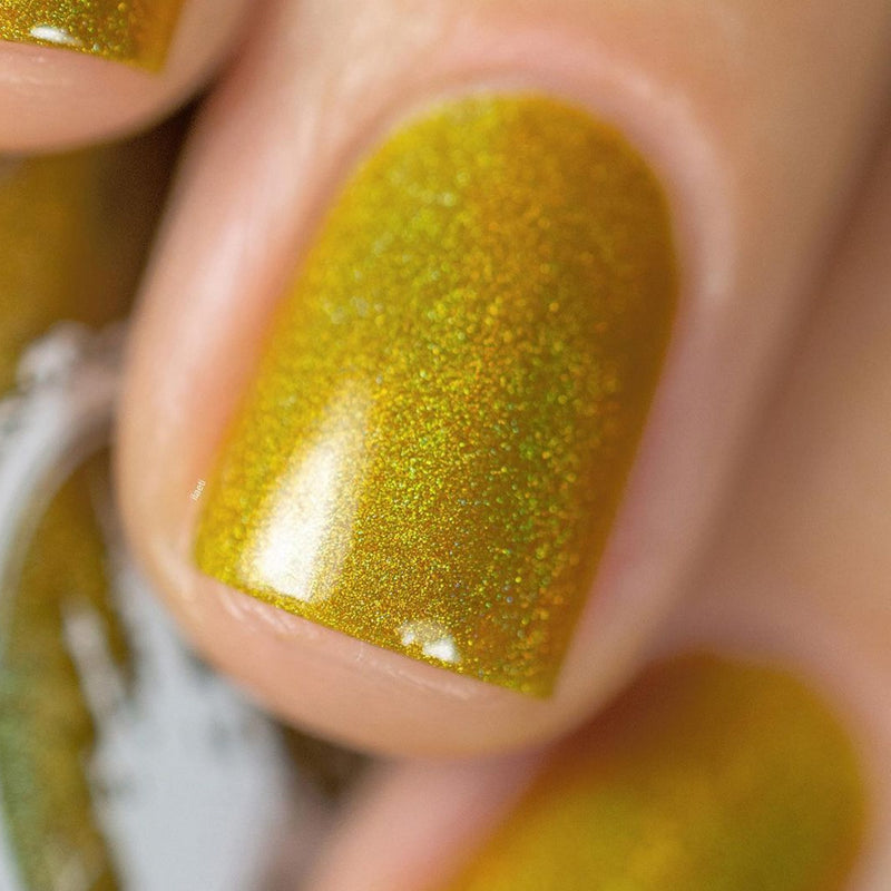 *PRE-SALE* Enchanted Polish - Harvest Hayride