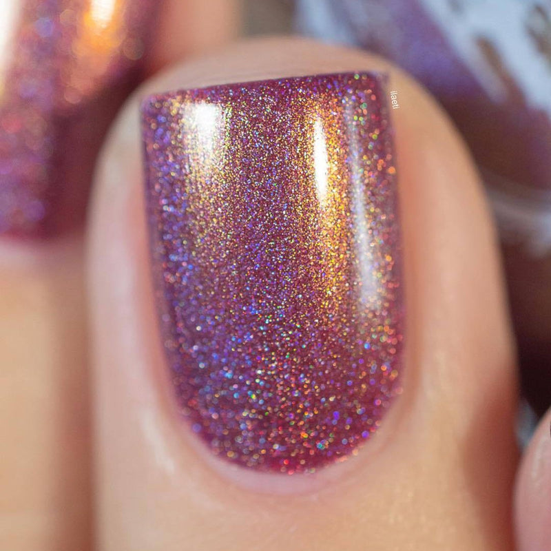 Enchanted Polish - Fall Semester