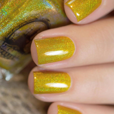 Enchanted Polish - Autumn Afternoon