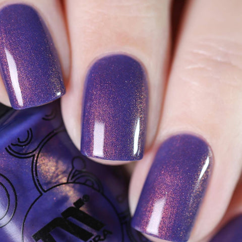 Masura - Golden Collection - 1236 Purr-fect (Hypnotic Polish Collaboration)