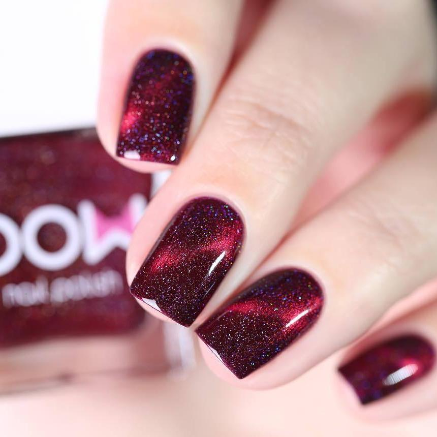 Bow Polish - Magnetic - All-seeing Eye