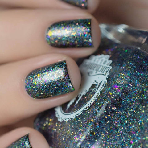 Enchanted Polish - Snow Globe