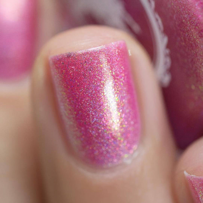 Enchanted Polish - Candy Crystals