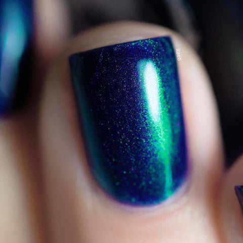 Enchanted Polish - Icelandic Sky