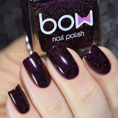 Bow Polish - Out of Space - Start the End
