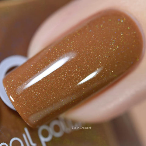Bow Polish - Out of Space - Neverwhere