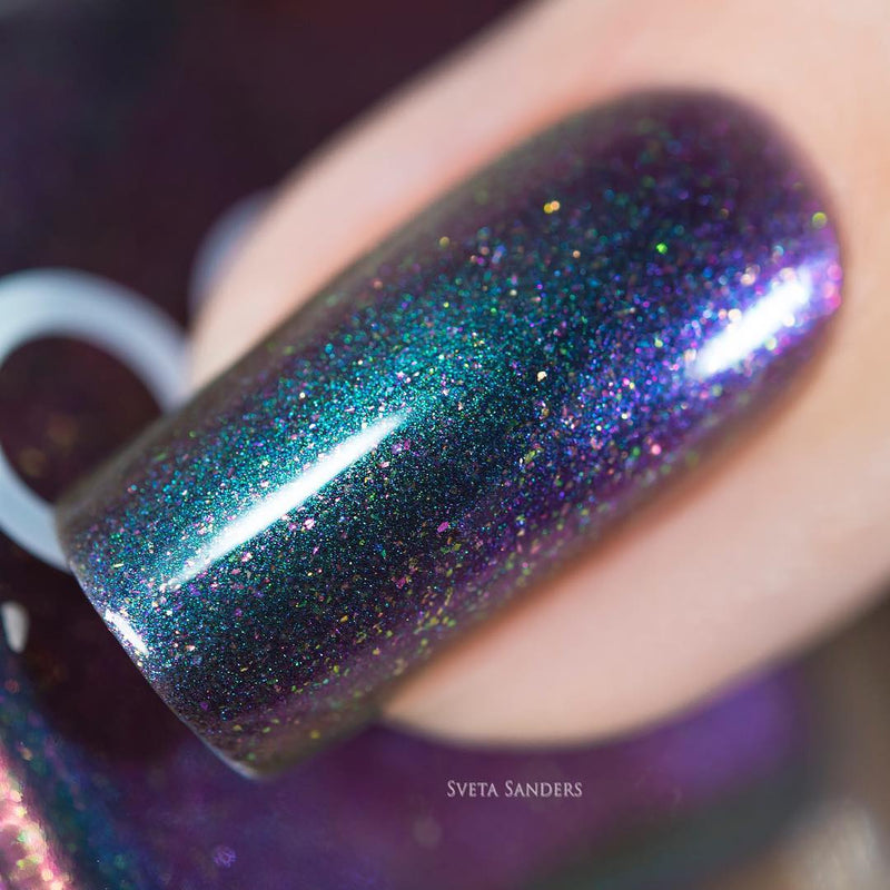 Bow Polish - Out of Space - Eternity