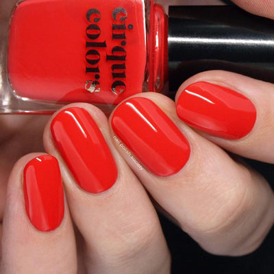 Cirque Colors - Maria Maria
