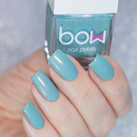 Bow Polish - Spring 2019 -  Mantra