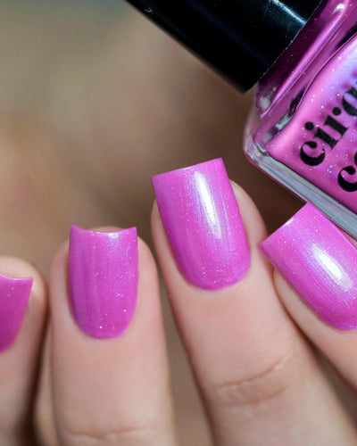 Cirque Colors - Jetsetter