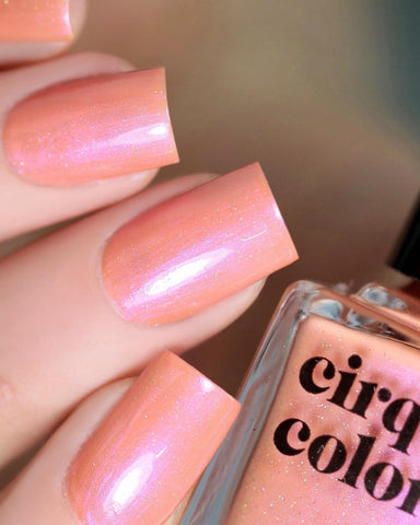 *PRE-SALE* Cirque Colors - Sunset Cruise