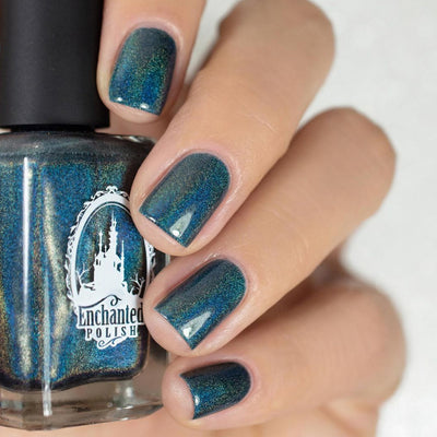 Enchanted Polish - October Sky