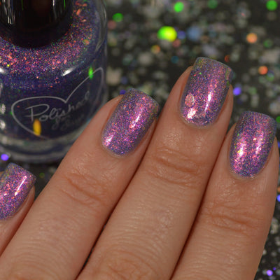 Polished For Days - Glimmer