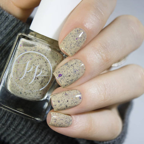 Painted Polish - Mystery Crelly Quatre (LE) *Revealed