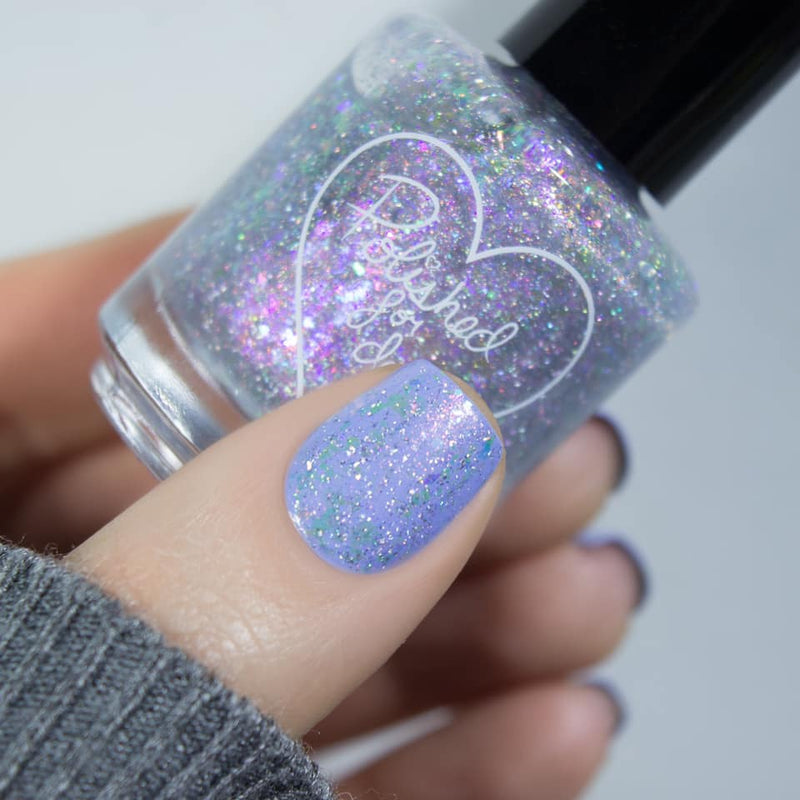 Polished For Days - Pixie Dust