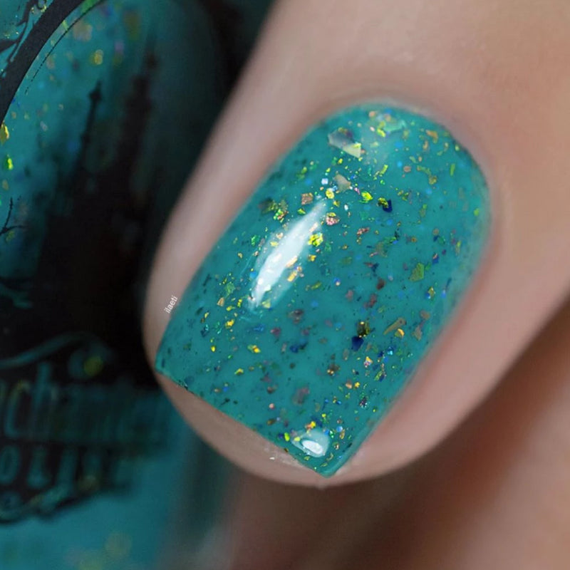 Enchanted Polish - Pool Party