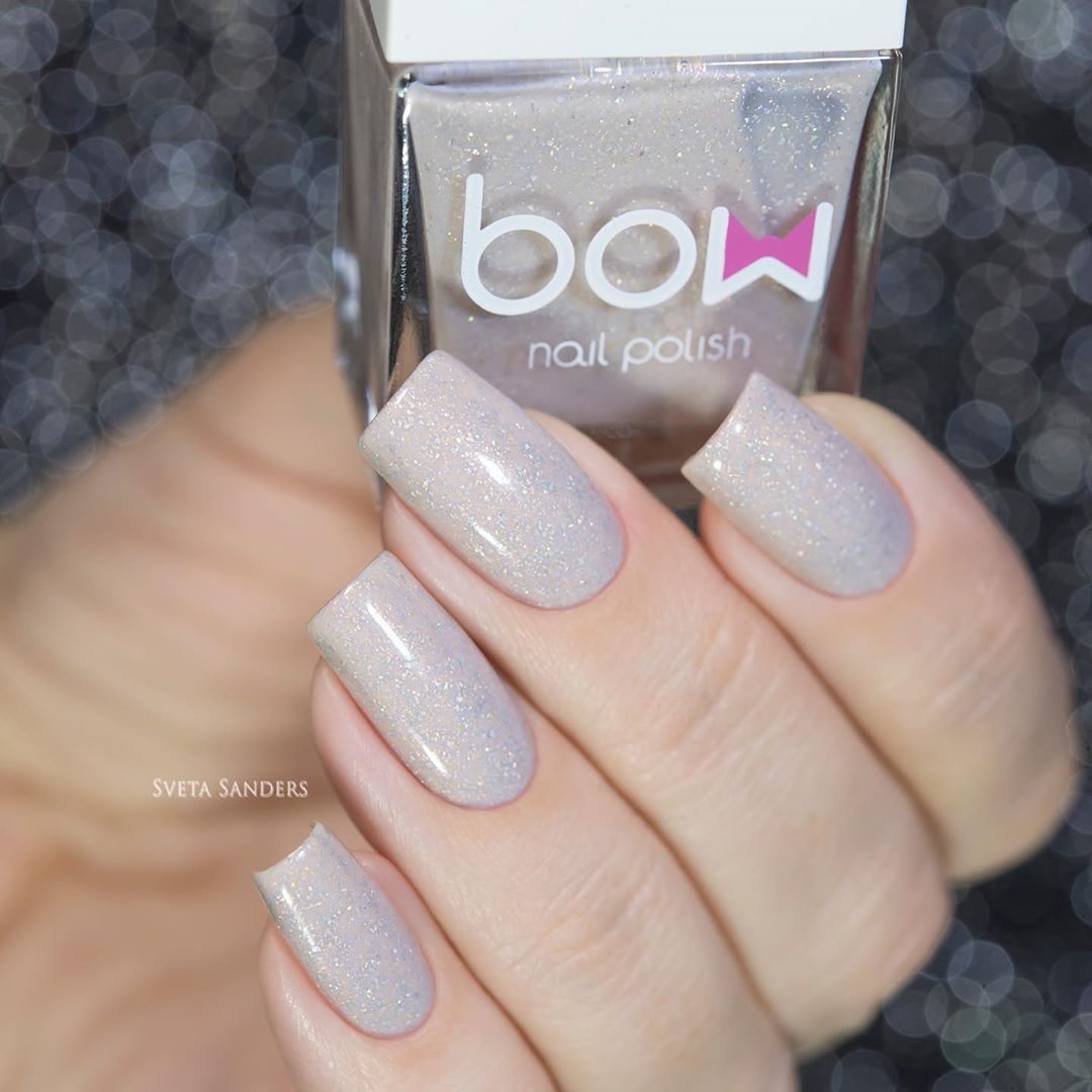 Bow Polish - Summer 2019 -  Oath (UV responsive)
