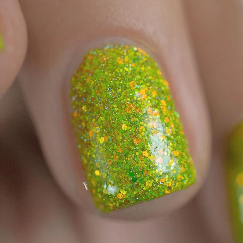 *PRE-SALE* Enchanted Polish - On the Rocks (LE)