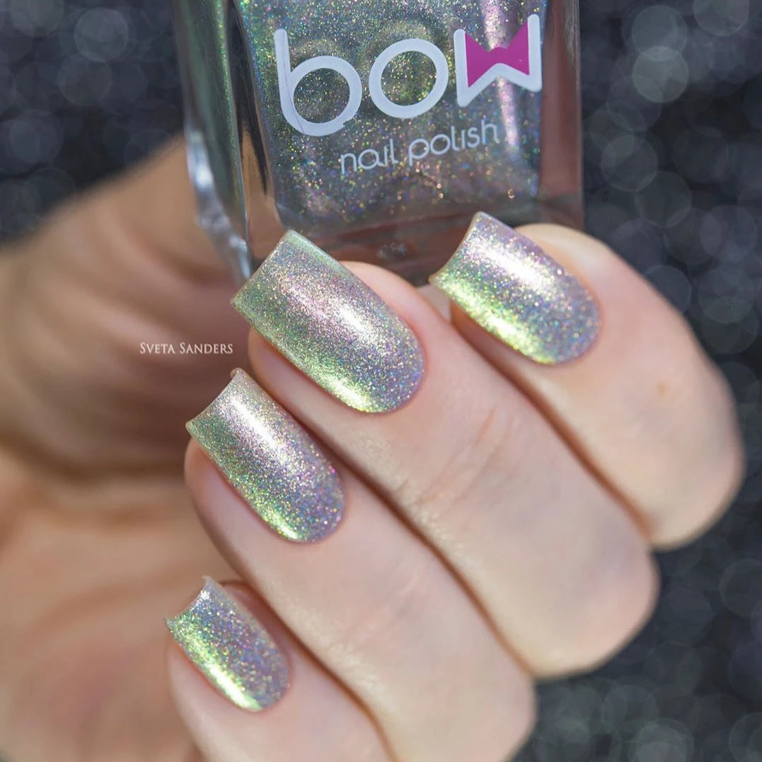 Bow Polish - Summer 2019 -  Sempiternal