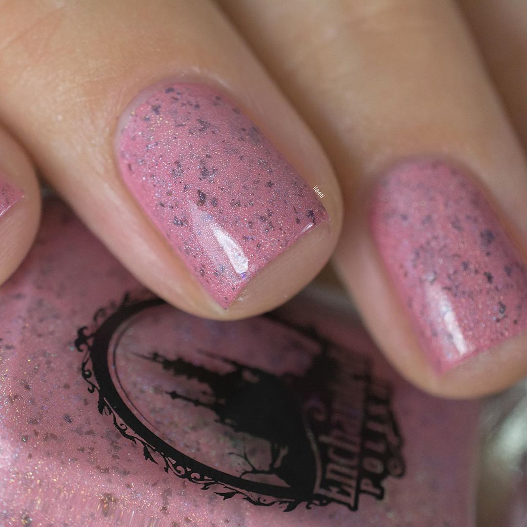 *PRE-SALE* Enchanted Polish - Eraser Dust