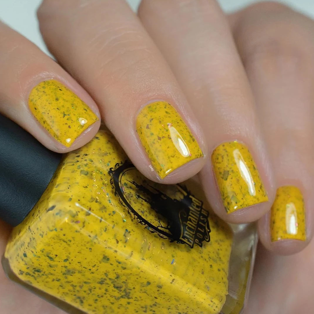 *PRE-SALE* Enchanted Polish - Magic School Bus