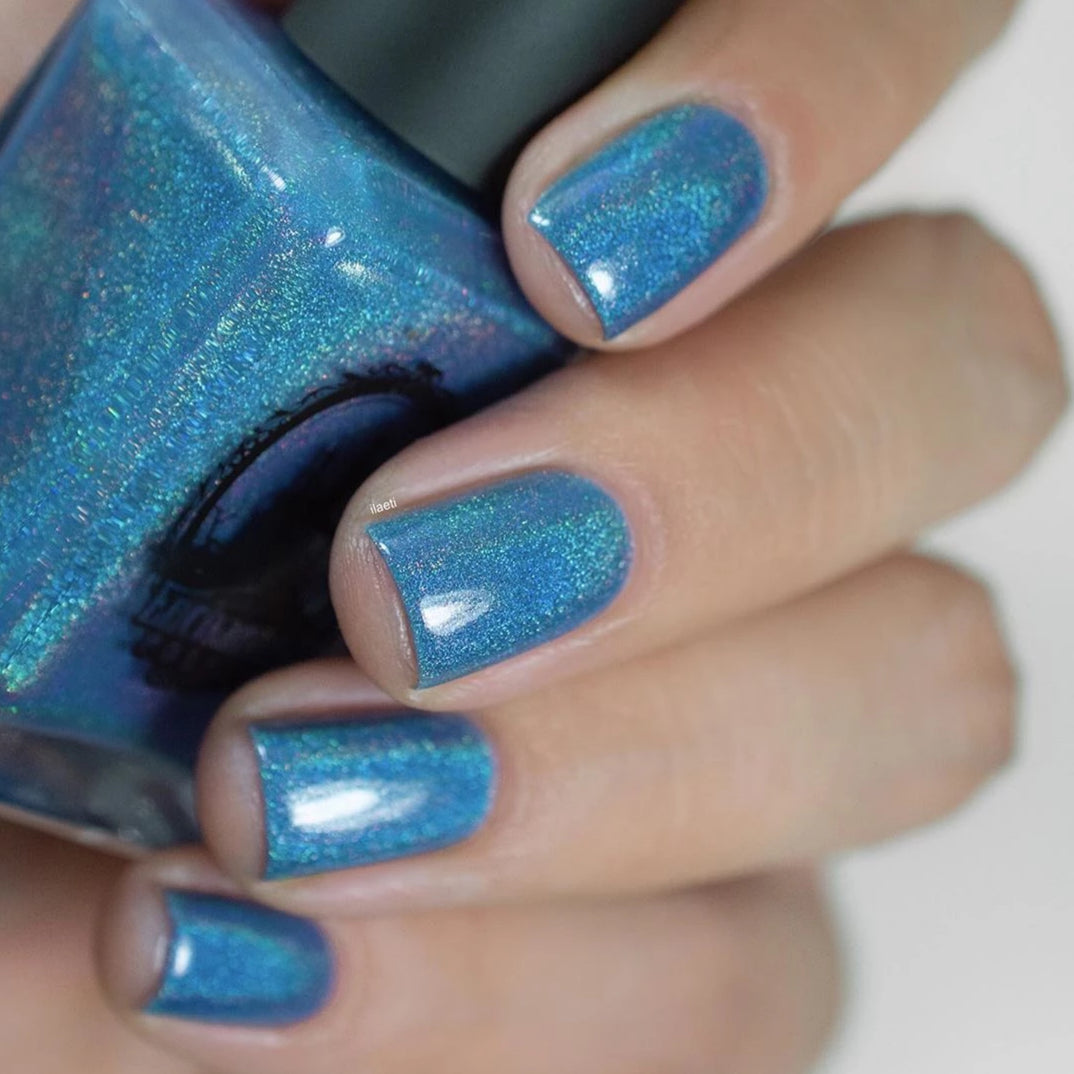 *PRE-SALE* Enchanted Polish - Favorite Subject