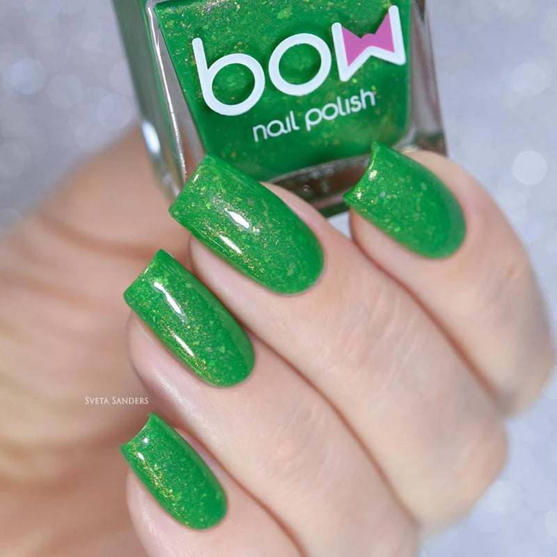 Bow Polish - Summer 2019 -  Brain Smasher