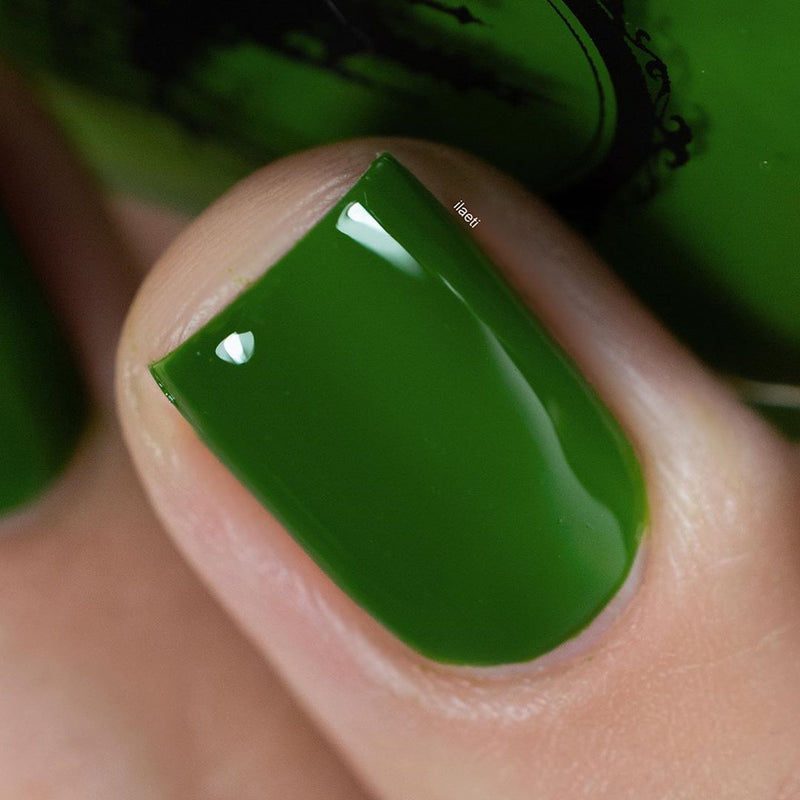 *PRE-SALE* Enchanted Polish - Grass Stain