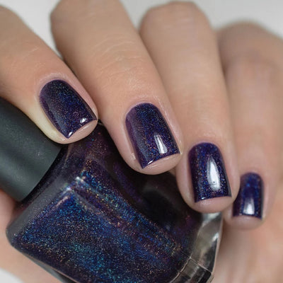 Enchanted Polish - Rule Breaker